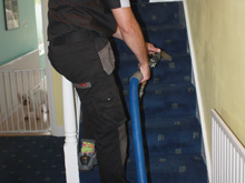 Clean Carpet Cleaning services