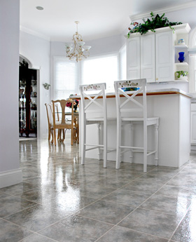 Kitchen surface cleaning bromley