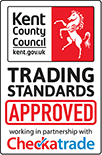 Kent County Trading Standards Approved