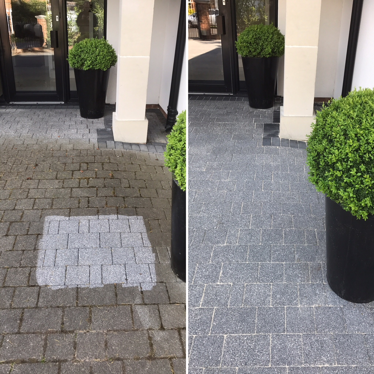 Patio and Decking Cleaning | All Gleaming Clean